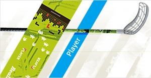Obrázek pro výrobce Realstick Player (bez omotávky)