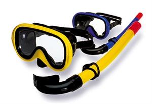 Obrázek pro výrobce 8887 Potápěčský set junior BASIC