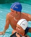 Obrázek pro výrobce 3258 Plavecká čepice Thermo dámská