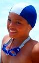 Obrázek pro výrobce 3236 Plavecká čepice junior PE