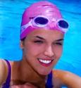 Obrázek pro výrobce 3040 Plavecká čepice silikonová