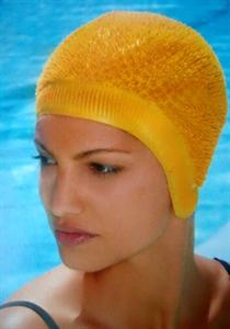 Obrázek pro výrobce 3107 Dámská koupací čepice