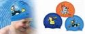 Obrázek pro výrobce 3047 Plavecká čepice dětská s obrázkem