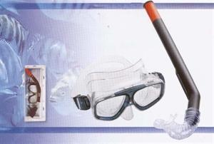 Obrázek pro výrobce 8888 Potápěčský set junior