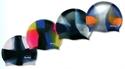 Obrázek pro výrobce 3049 Plavecká čepice barevná