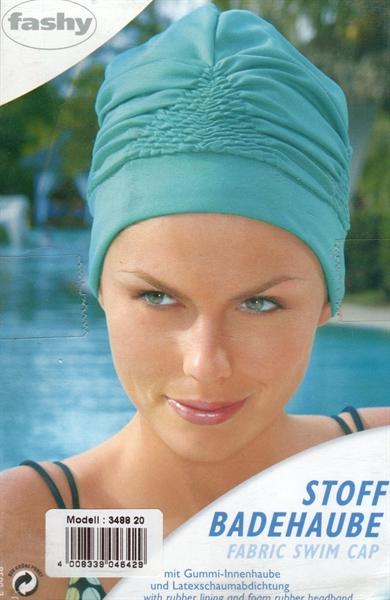 7607c093907 Obrázek pro výrobce 3488 Dámská koupací čepice