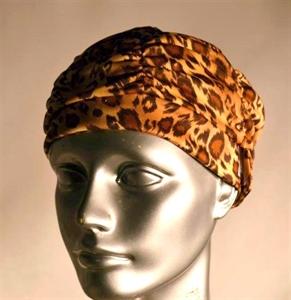 Obrázek pro výrobce 3463  Dámská koupací čepice